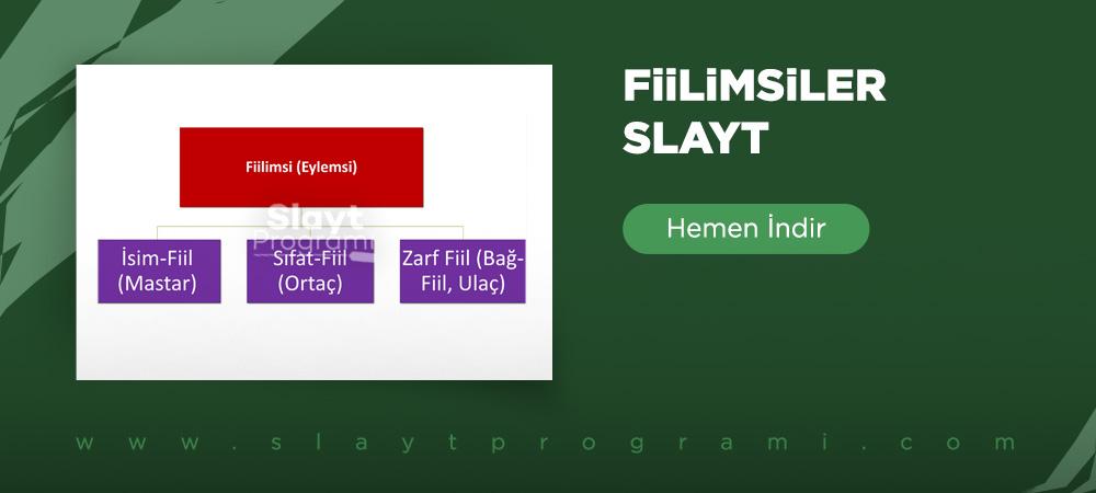 fiilimsiler slayt slaytprogrami com