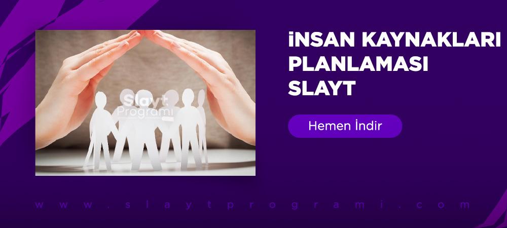insan kaynaklari planlamasi slayt slaytprogrami com