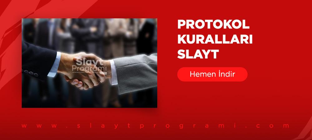 protokol kurallari slayt slaytprogrami com
